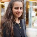 Lerne im Online Französisch Nachhilfekurs von Victoria die Sprache
