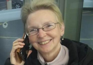 Maggie – Englisch lernen privat in München