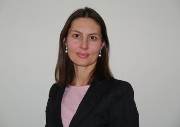 Russisch lernen in München mit Privatlehrerin Nadia