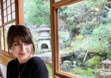 Nekissa aus Hamburg unterrichtet Japanisch im Privatunterricht