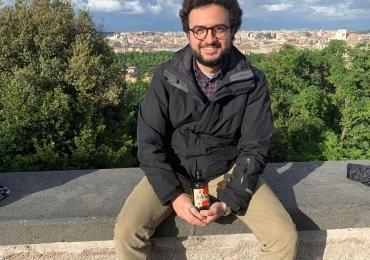 Latein lernen in dr Nachhilfe mit Paolo in Rom oder online