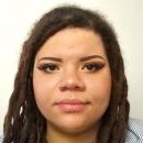 Melody vermittelt ihr Wissen im Deutsch Sprachunterricht in München