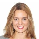 Muttersprachlerin Rocio bietet in München Spanisch Privatunterricht an