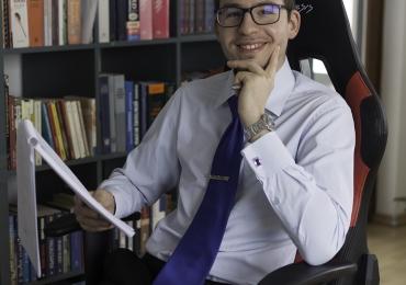 Gergő – Ungarischunterricht persönlich in Winnenden oder per Skype