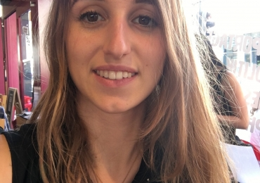 German tutor Isabel offers lessons in Munich for all levels