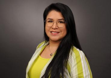 Gina-Ysabel aus Peru gibt Spanisch Sprachkurse in München