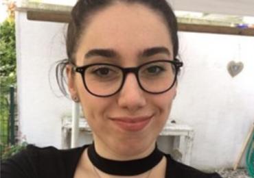 Professionelle Englisch Tutorin Anna bietet Unterricht in München an