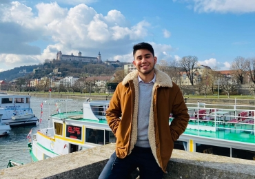 Nimm Spanisch Einzelunterricht in München bei Christian aus Ecuador