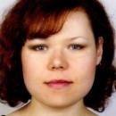 Polina – Englischunterricht in Berlin
