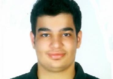 Sprachkurs Arabisch in München mit Abdelrahman