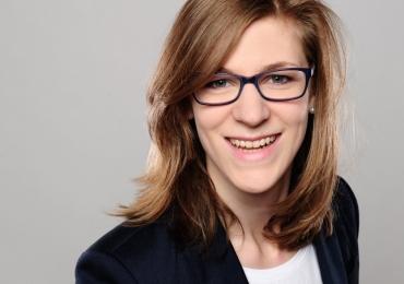 Deutsch lernen in München mit Gesine
