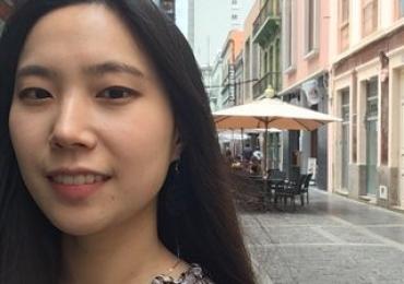 Im online Koreanisch-Unterricht von Seunghwa-Lilly die Sprache lernen