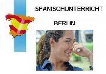 Spanisch lernen in Berlin mit Teresa