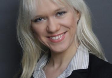 Olena – Sprachtrainer für Russisch in Köln