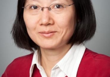 Xin – erfahrene und zertifizierte Chinesischlehrerin in München