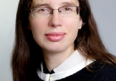 Victoria – Russischlehrerin in München