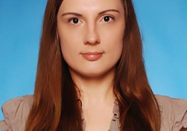 Suzana – Rumänisch Privatlehrer in München