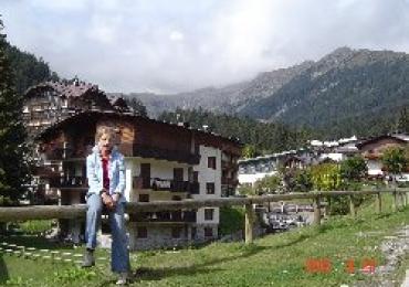 Slowakischunterricht privat in Bergrheinfeld mit Alenka