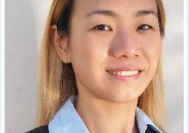 Yu – Sprachlehrerin für Chinesisch in Berlin