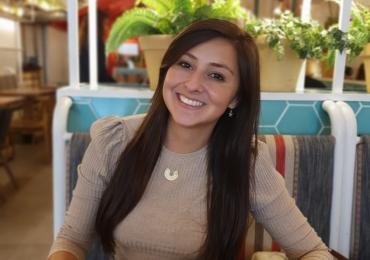 Lizeth-Paola aus Kolumbien gibt Spanisch Einzelkurse in Mainz
