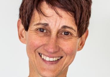 Spanisch Lehrerin und Muttersprachlerin Isabel unterrichtet online