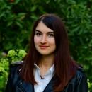 Muttersprachlerin Marina gibt Italienisch Nachhilfe in Kiel