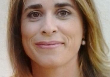 Fremdsprachen-Lehrerin María Irene unterrichtet Spanisch online