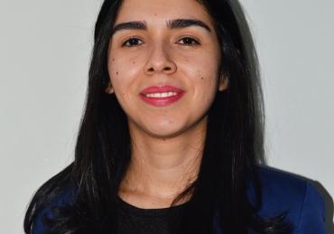Tatiana aus Kolumbien unterrichtet Spanisch in Berlin oder online