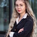 Preiswerter Ukrainisch Unterricht mit Oleksandra in München