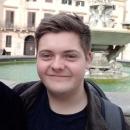 Practice your English in Regensburg with nativespeaker Peter