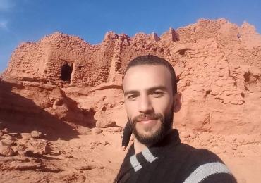 Online Arabisch lernen und verbessern mit Mohamed Amine