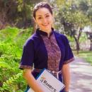 Thailändisch lernen mit Sprachlehrerin Sahrah in München