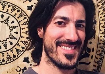 Engagierter Nativespeaker Nicolas-Jávier gibt Online Spanisch-Kurse