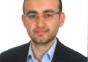 Sprachlehrer und Jurist Çağrı gibt online Türkisch Unterricht